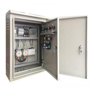Tủ chuyển nguồn tự động ATS ( Tủ ATS)