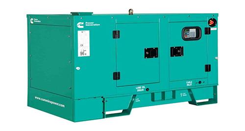Máy phát điện Cummins được đánh giá cao trong thị trường nhờ sự bền bỉ của động cơ
