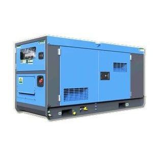Hình ảnh máy phát điện Yammar